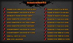 Free Hidden Objects Game - Class of Rock screenshot 4/4