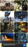 Robot Sci-fi Wallpapers screenshot 2/5