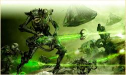 Robot Sci-fi Wallpapers screenshot 5/5