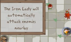 Iron Lady screenshot 2/5