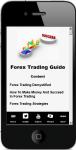 Forex Trading News screenshot 4/4