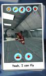 Talking Iron Man screenshot 1/4