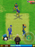 Cricket League Of Champions_Free1 screenshot 6/6