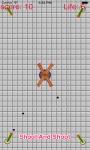 Crash Cannon Ball: Shooting War screenshot 2/2