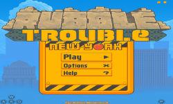 Rubble Trouble NewYork_ screenshot 1/6