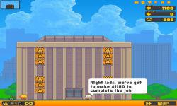 Rubble Trouble NewYork_ screenshot 3/6