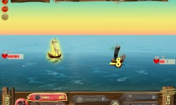 Caribbean Admiral~Free screenshot 4/5