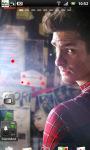 The Amazing Spider Man 2 LWP 4 screenshot 1/3