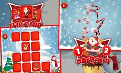 Christmas Games Puzzle For Kid screenshot 5/5