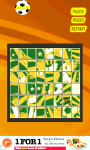Football Puzzle - Soccer World Cup Brasil 2014 screenshot 2/6