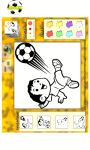Football Puzzle - Soccer World Cup Brasil 2014 screenshot 4/6