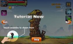 Shadow Defense - Tower Defense screenshot 3/5