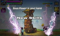 Shadow Defense - Tower Defense screenshot 5/5