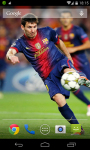 Football Stars wallpapers screenshot 1/6