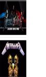 Metallica Wallpaper HD screenshot 2/3
