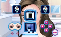 Girl Eye Doctor Salon screenshot 3/3