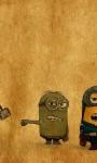 Cute Minion Images Live Wallpaper screenshot 3/6