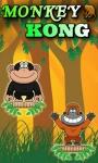 Monkey Kong Free screenshot 1/1