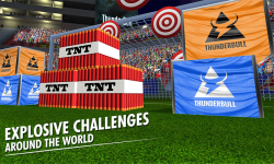 World Football Champions: Real Flick Soccer League screenshot 6/6