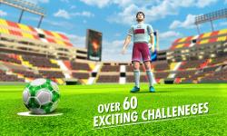 World Football Champions: Real Flick Soccer League screenshot 3/6