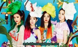 Red Velvet Happiness Wallpaper screenshot 4/6
