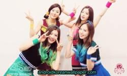 Red Velvet Happiness Wallpaper screenshot 6/6