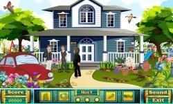 Free Hidden Object Games - The Last Supper screenshot 3/4