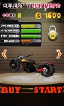 Highway Bike Racing 3D screenshot 2/6