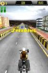 Highway Bike Racing 3D screenshot 4/6