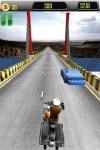 Highway Bike Racing 3D screenshot 6/6