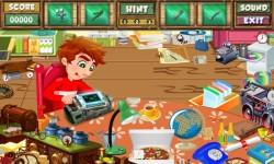 Free Hidden Object Games - Mystery Island screenshot 3/4