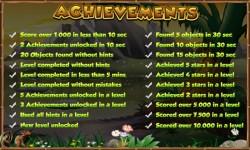 Free Hidden Object Games - Mystery Island screenshot 4/4