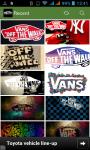 Vans Off The Wall  screenshot 1/3