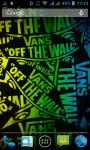 Vans Off The Wall  screenshot 2/3
