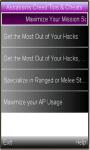 assassins creed IV cheats and hints screenshot 1/1