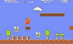 Super Mario Bross_NEW screenshot 4/4
