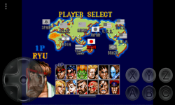 Street Fighter 2 - Special Champion Edition - SEGA screenshot 2/4