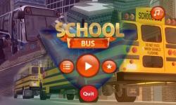 School Bus - The Best School Bus Driver 3D screenshot 1/6