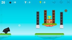 Cannon Destroyer screenshot 3/4