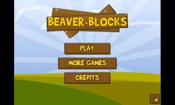 Beaver Blocks screenshot 4/4