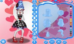 Ghoulia Love not Dead screenshot 1/4
