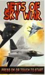 free-Jets Of Sky War screenshot 1/1