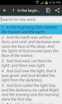 Chapter Bible GENESIS 1 screenshot 5/6