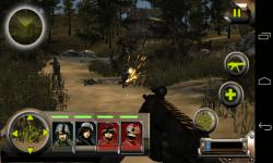 Commando Jungle Action screenshot 1/6