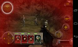 Commando Jungle Action screenshot 3/6