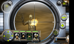 Commando Jungle Action screenshot 4/6