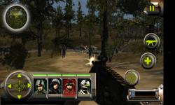 Commando Jungle Action screenshot 5/6