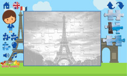 Puzzles Paris screenshot 5/6