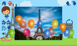 Puzzles Paris screenshot 6/6