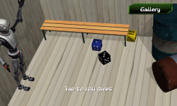 Epic Dice Roller 3D screenshot 5/6